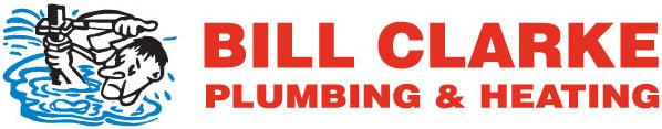 Bill Clarke Plumbing Logo